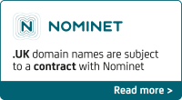 Nominet Terms logo